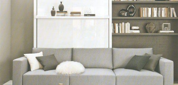 Kavč postelja