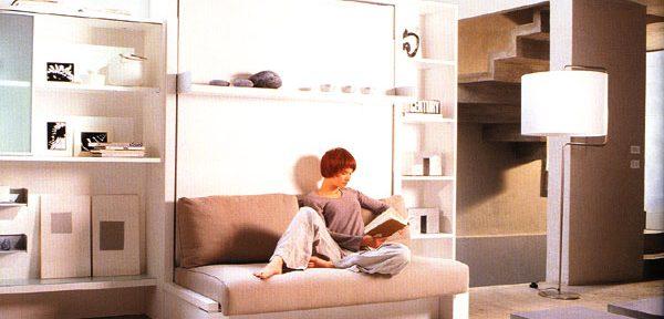 Oprema apartmajev